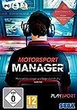 Motorsport Manager [PC]