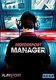 Motorsport Manager [PC/Mac Code - Steam]